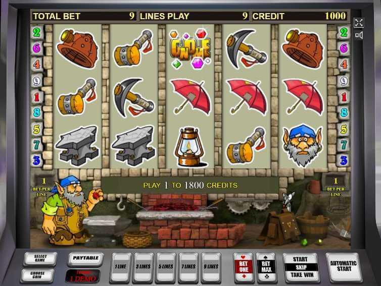Надёжные казино онлайн